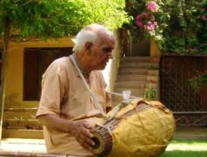 Madhu Mangal kirtan