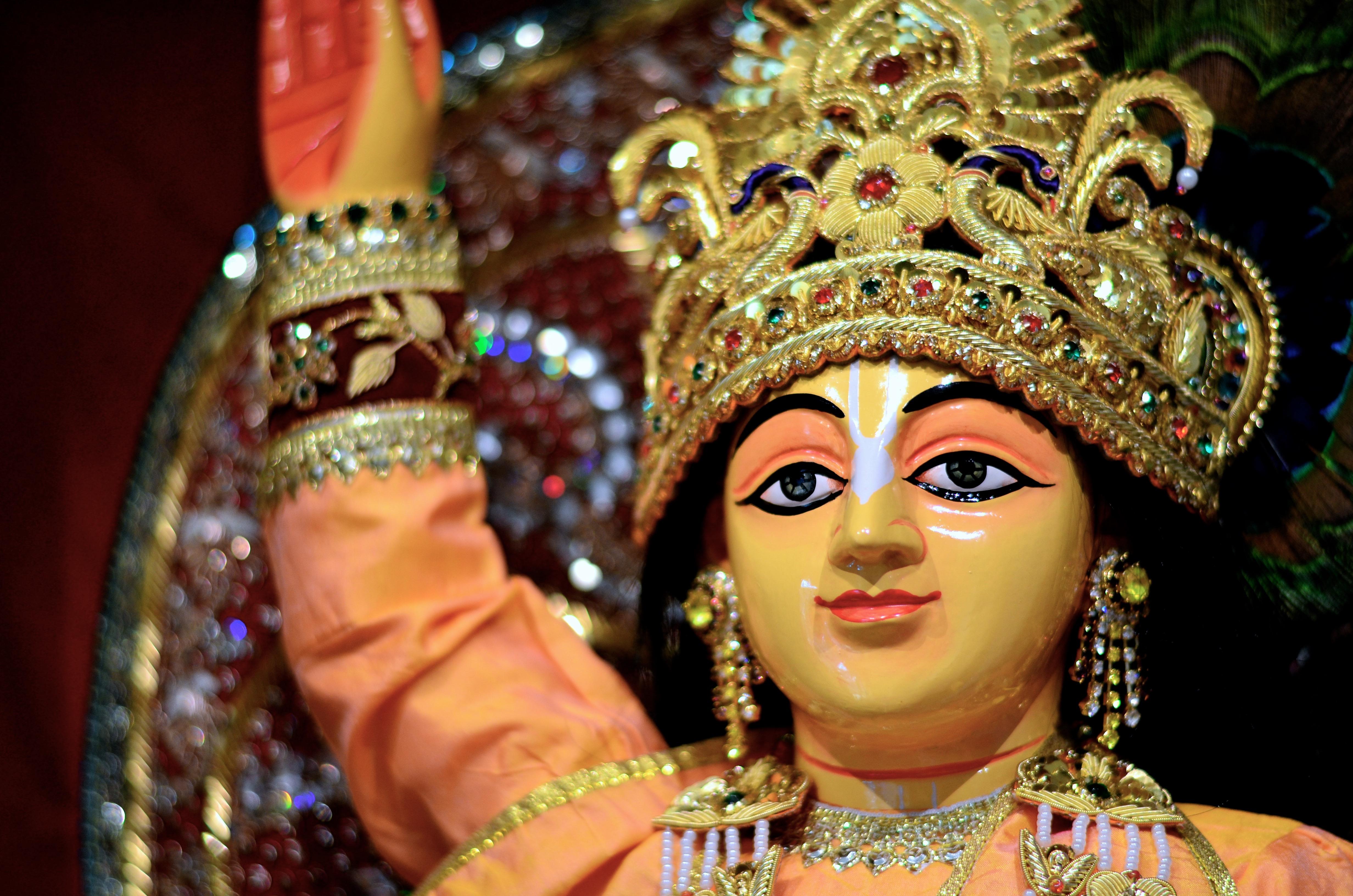 Czym jest misja Ćajtanji. Dar Mahaprabhu.