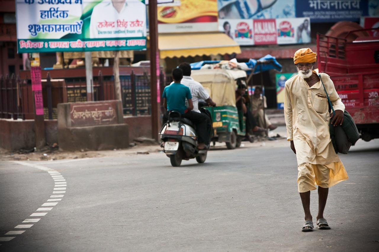 Jakie są zasady moralne hinduizmu