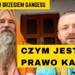 Wideo. Czym jest PRAWO KARMY rozmowa ze Swamim BA Sridharem