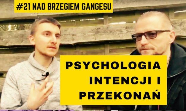 Wideo. Psychologia intencji i przekonań – Daniel Troev