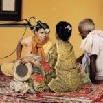 Praktyka vaidhi bhakti nie prowadzi do raganuga bhakti