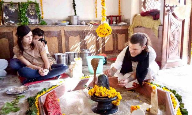 Raganuga bhakti to sadhana, praktyka duchowa