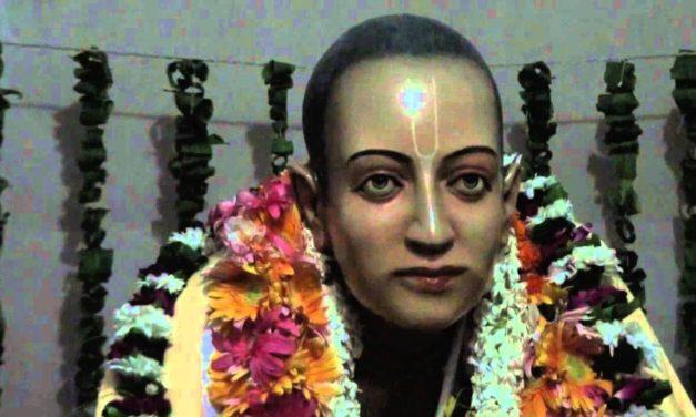 Czy istnieje hierarchia guru?