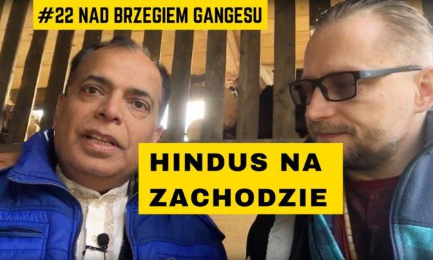 Wideo. Jakie zmiany w Indiach widzi hindus mieszkający na Zachodzie- Deena Bandhu