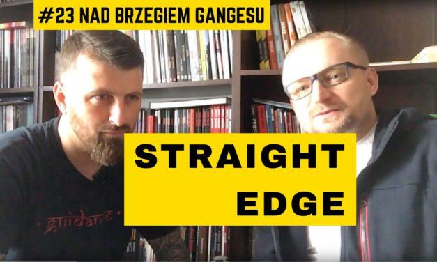Wideo. Straight Edge i duchowość Indii