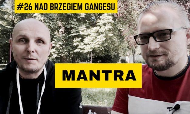 Wideo. Mantra, wyzwalająca moc dźwięku – Ragawardhan